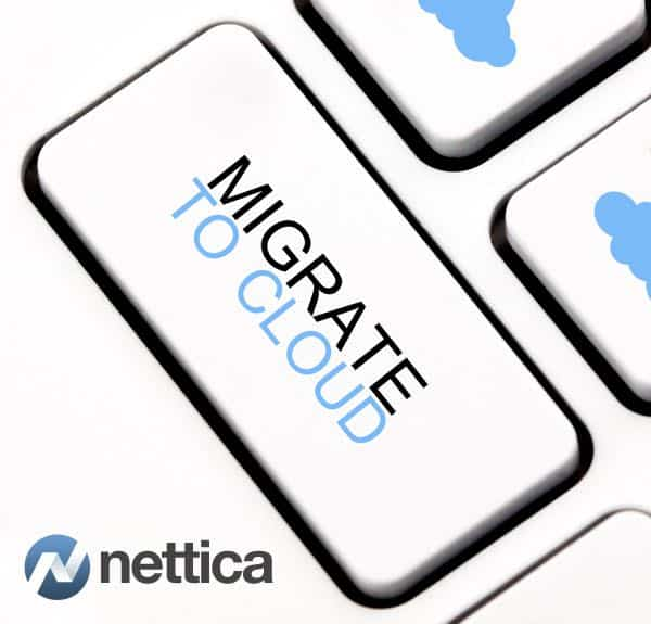 Migration of Nettica Services
