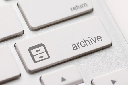 How to Find the Best Email Archiving Solution for 2017