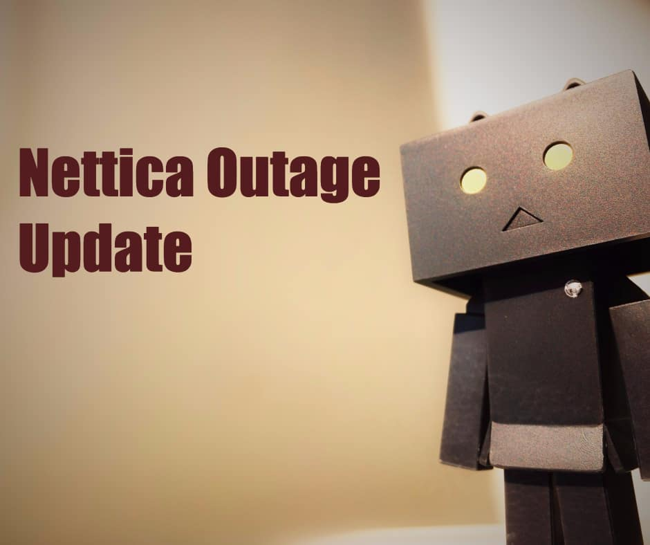 Nettica Postmortem May 17