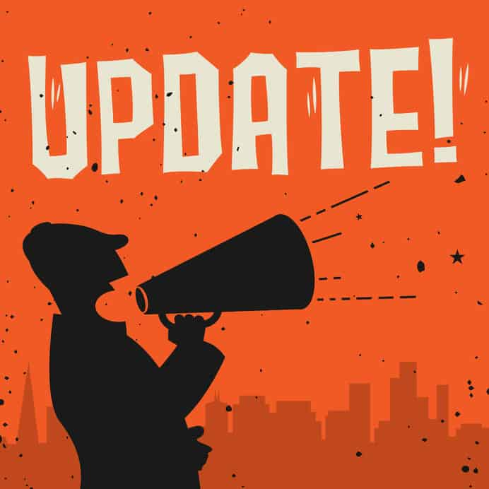 New Feature: Proactive Queue Notifications