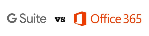 Which is Better for Your Business – G Suite or Office 365?