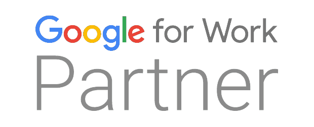 Google Partner for Work