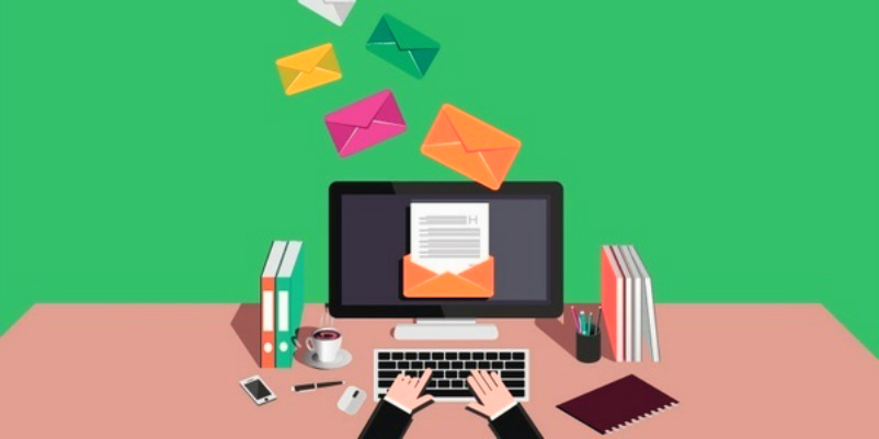 Email Archiving Makes Searching Easy