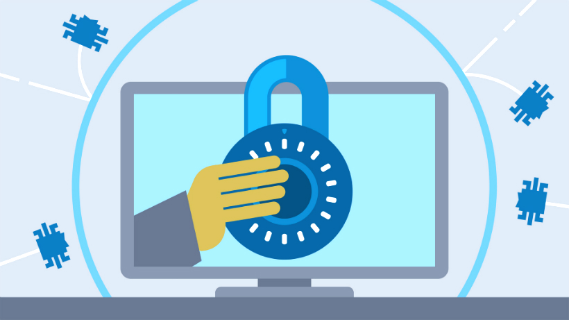 Protecting Against Spam Stops Email-Borne Threats