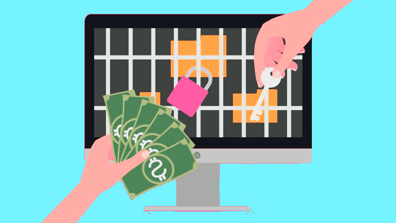 Ransomware Attacks Are Costly And Difficult To Recover From