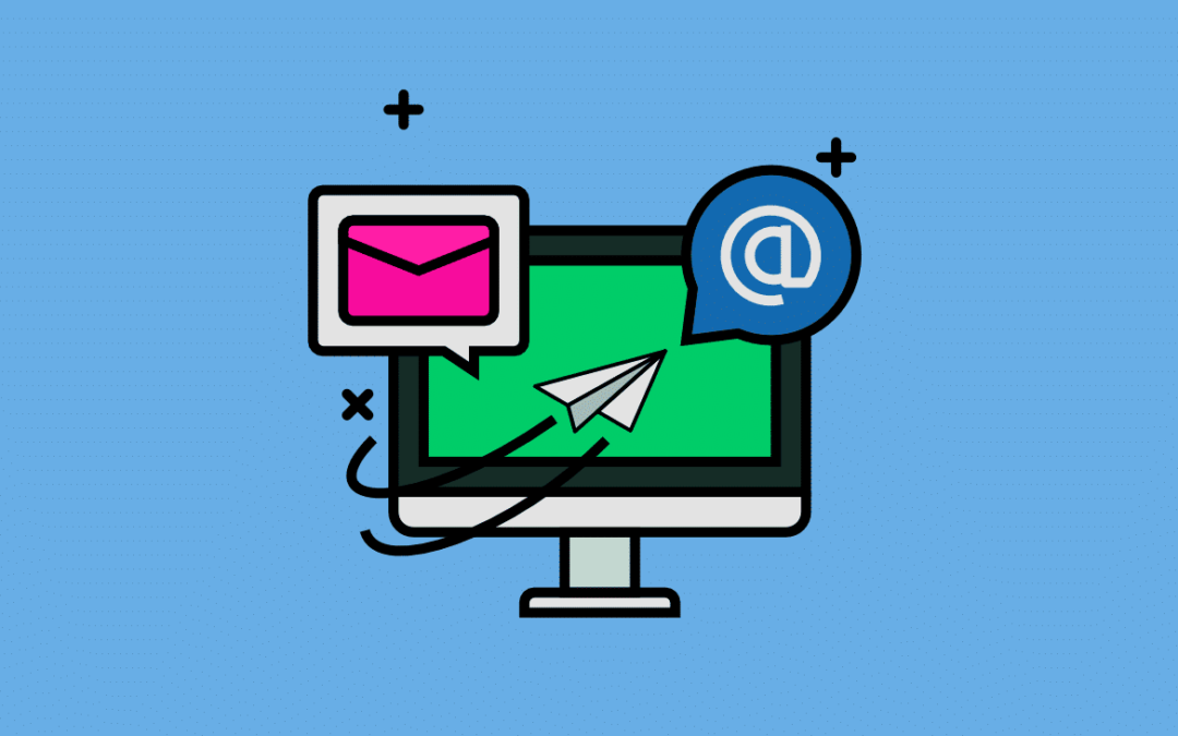 Email is the Lifeblood of an Organization