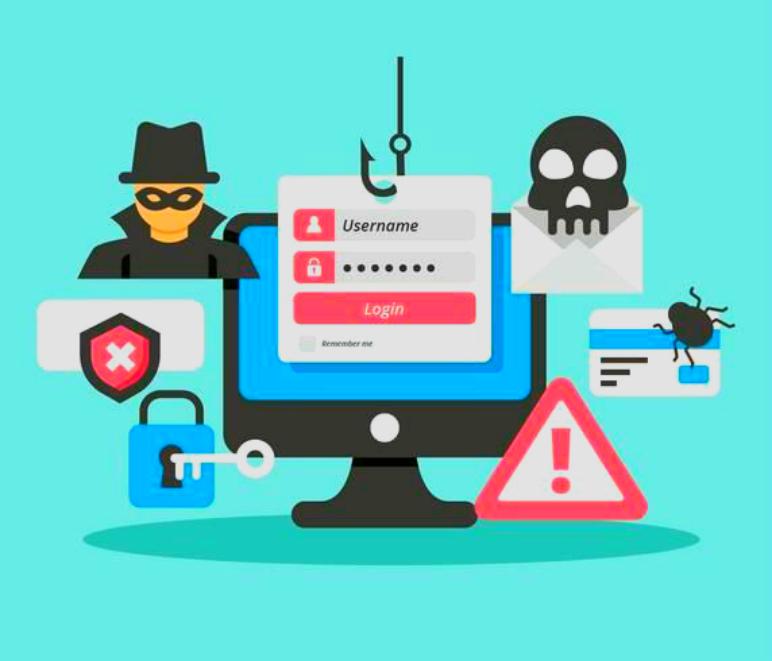 online crimes