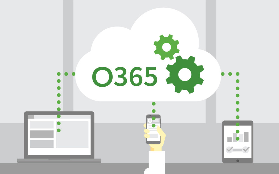 Office 365 Is A Fantastic Tool, But…