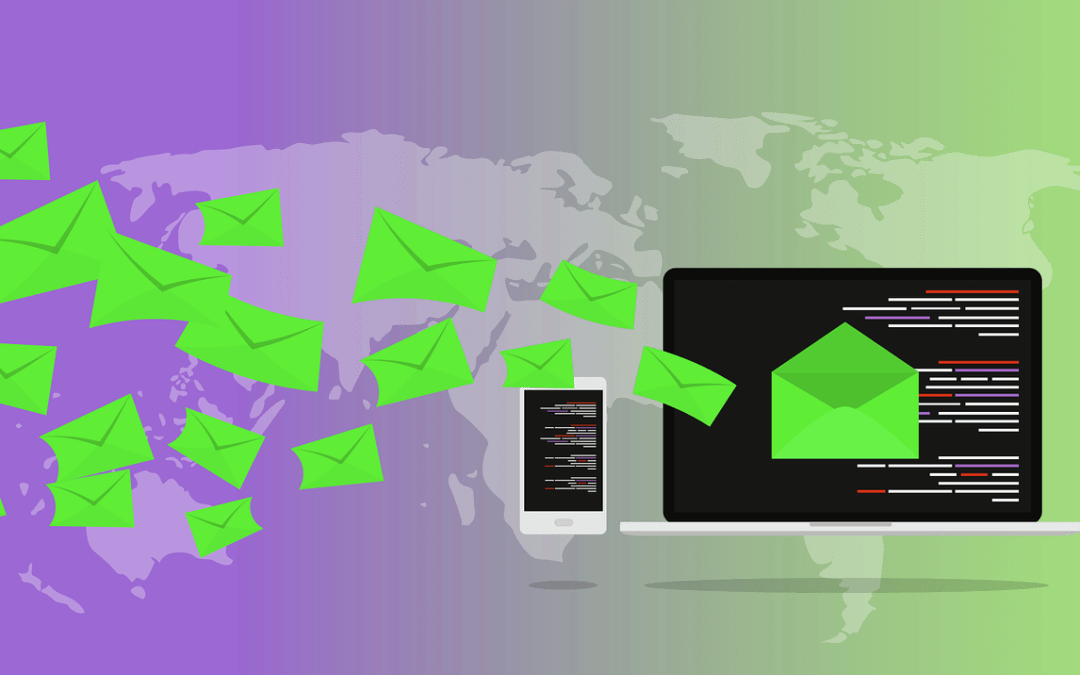 Defense Against Spam Depends On Reliable Spam Checking