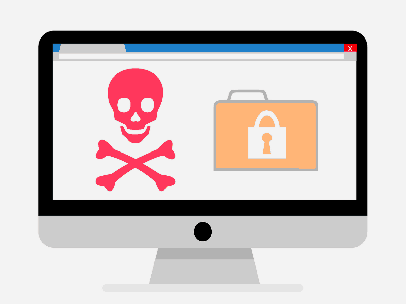 Ransomware Attacks Your Organization's Ability to Function