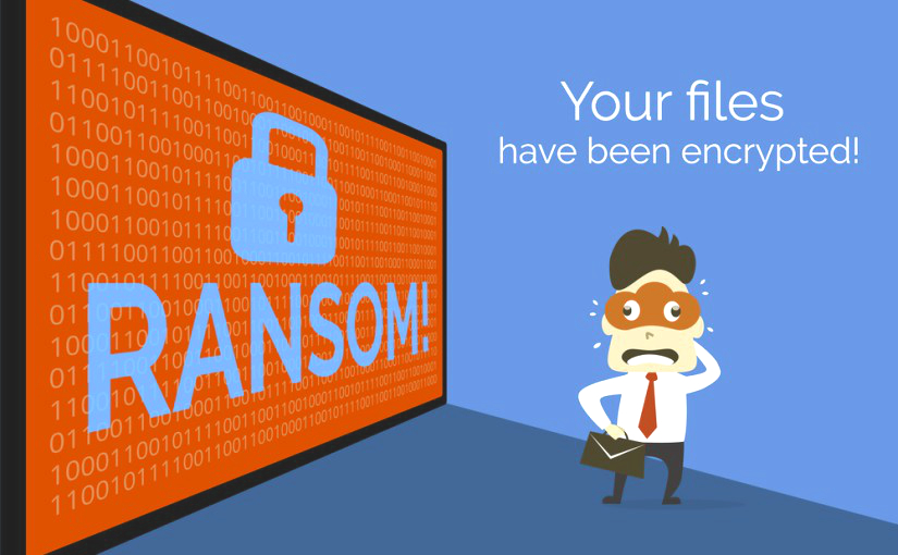 The Threat Of Ransomware is Real