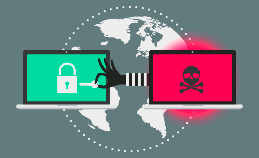 Ransomware Attacks Must Be Met With Advanced Technology