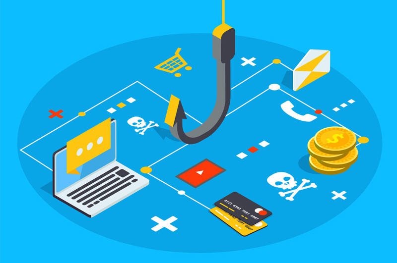 Best Practices for Phishing Protection – A Guide to Prevent Phishing Scams  for Businesses | DuoCircle