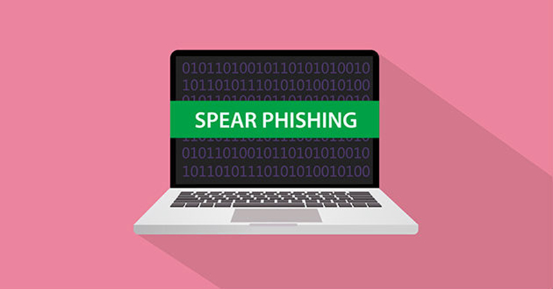 spear phishing protection