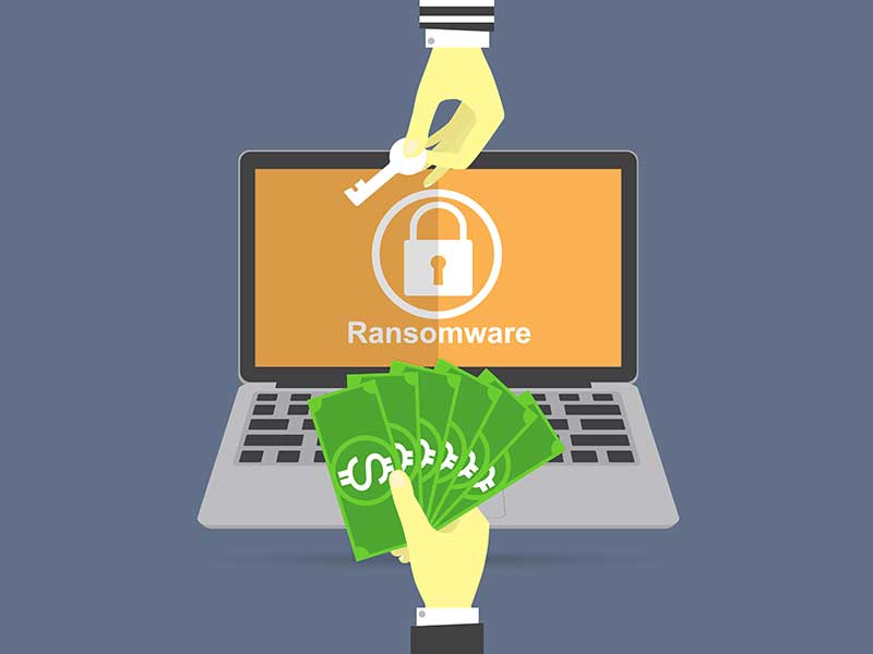 5 Ways You Protect Your Business From Ransomware | DuoCircle