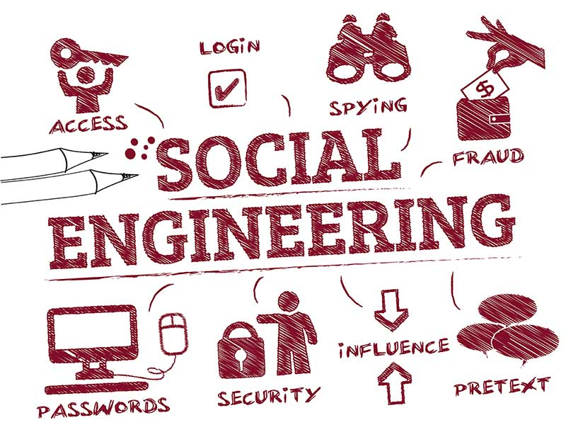 Social Engineering Is a Growing Threat