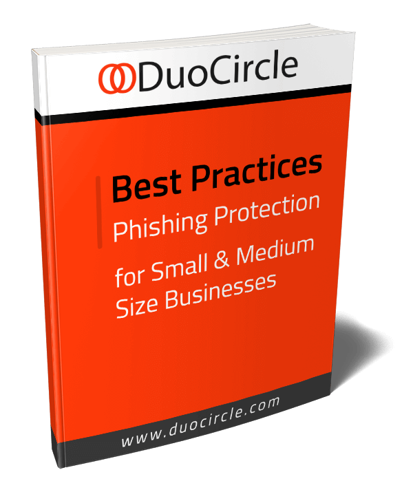 Protect Your Email Against Spam, Phishing and Malware - DuoCircle