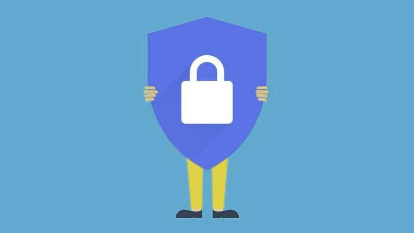 security services for email