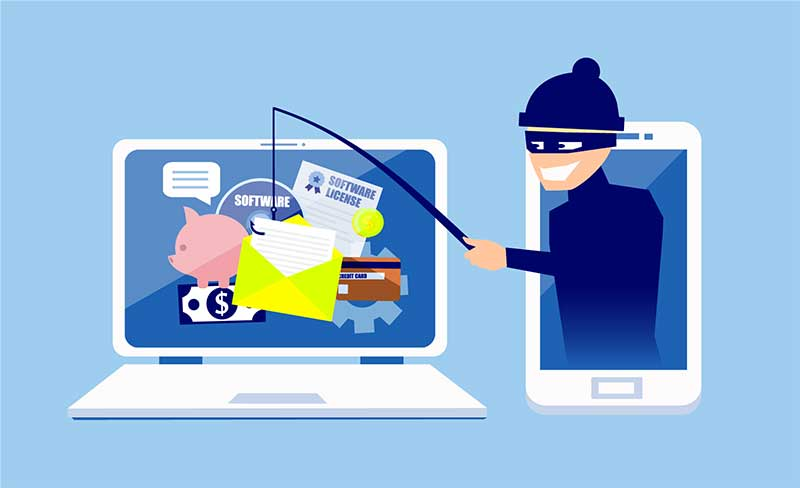 Phishing Protection: Why Are so Few Using DMARC?