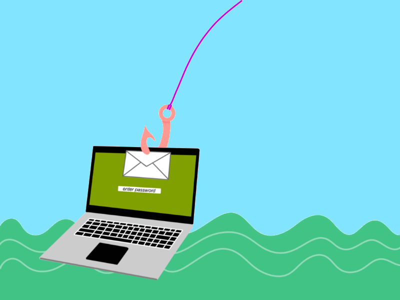 Why Phishing Attacks Will Always be Successful