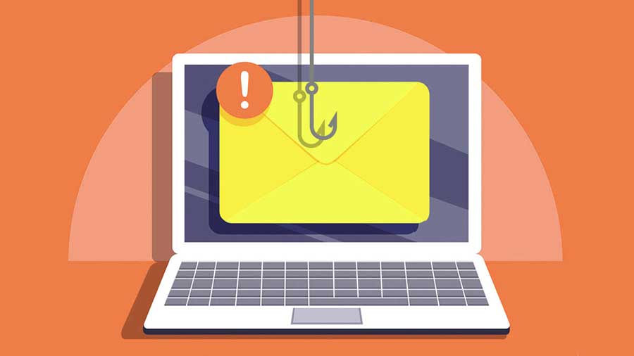 The Harsh Truth About Phishing Attacks: Your IT Staff Isn't Fast Enough
