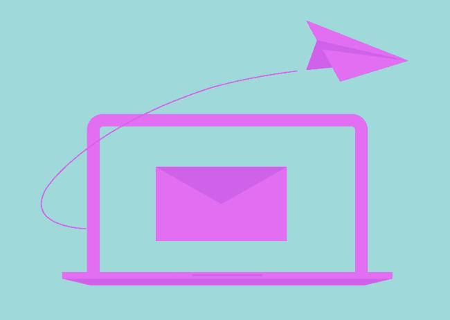 mailing forwarding service