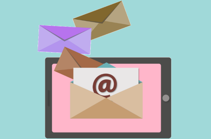 email redirect service