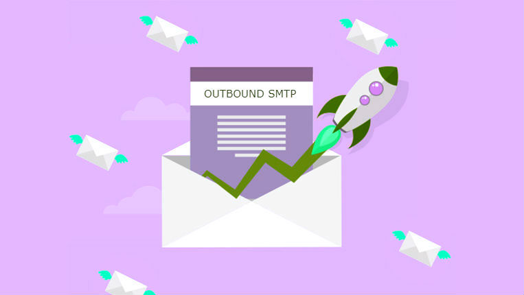 Outbound SMTP Services Ensure That Your Users Get Royal Treatment