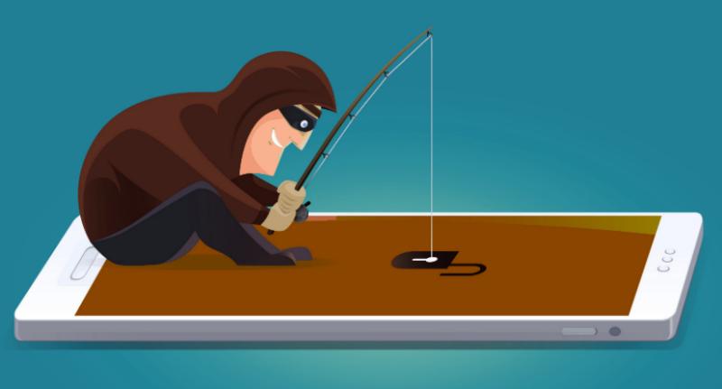 Mobile Hacking on the Rise Alongside New Phishing Tactics