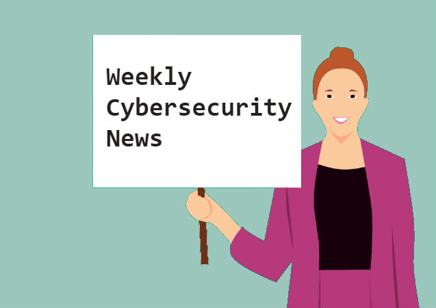 Cyber Security News Update – Week 39 of 2019