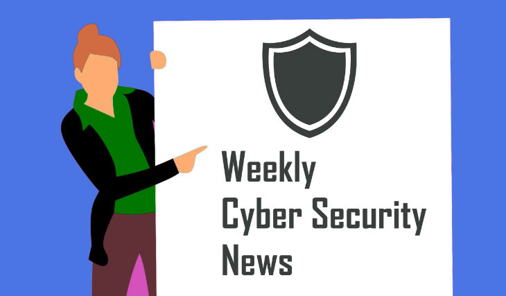 Cyber Security News Update – Week 42 of 2019