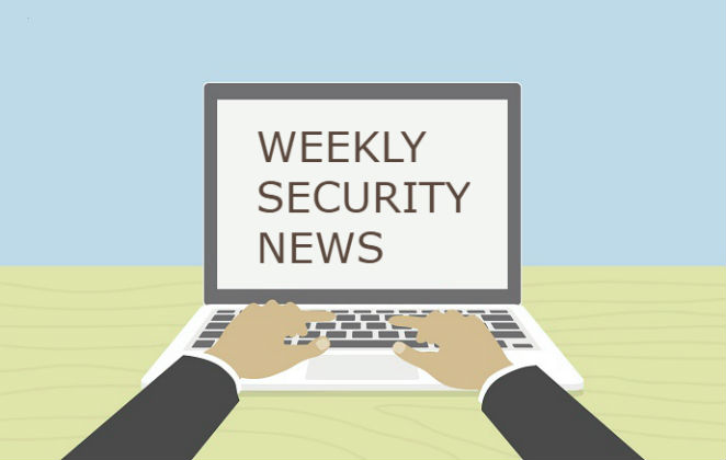 Cyber Security News Update – Week 52 of 2019