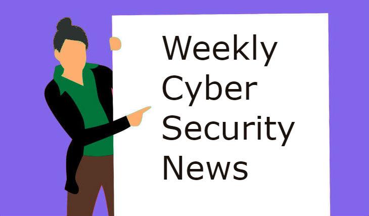 Cyber Security News Update – Week 2 of 2020