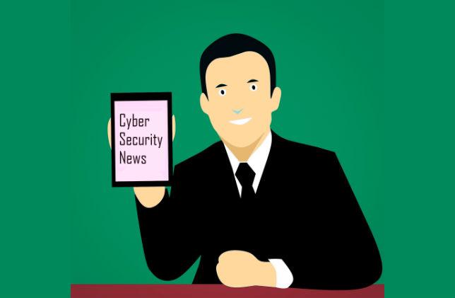Cyber Security News Update – Week 50 of 2019