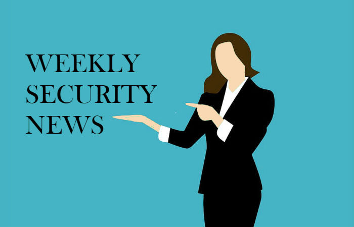 Cyber Security News Update – Week 5 of 2020