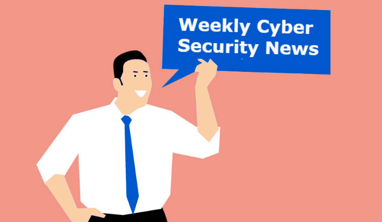 Cyber Security News Update – Week 1 of 2020