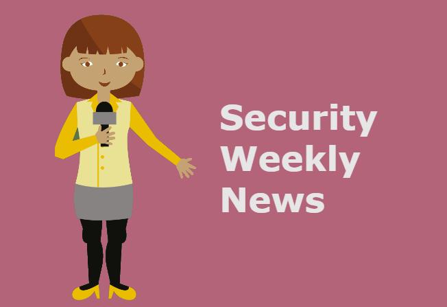 Cyber Security News Update – Week 13 of 2020