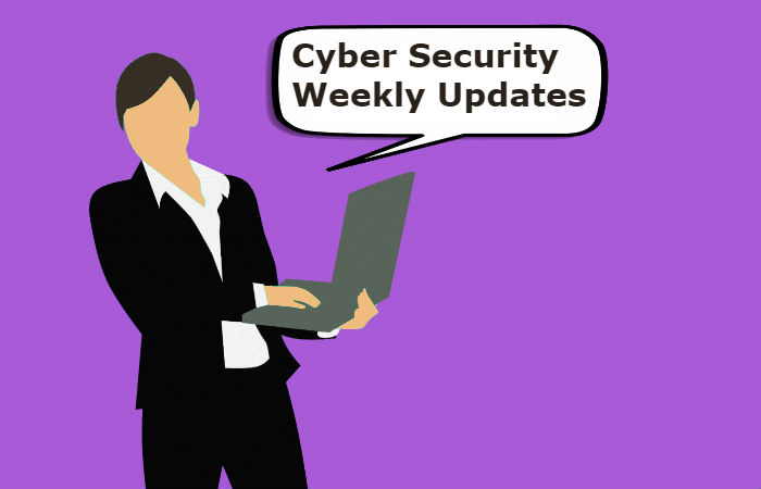 Cyber Security News Update – Week 12 of 2020