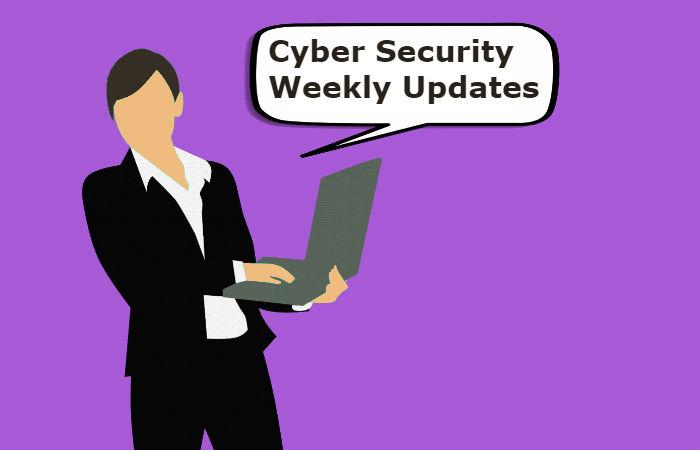 Cyber Security News Update – Week 12 of 2020