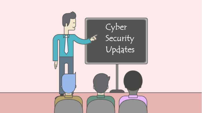 Cyber Security News Update – Week 11 of 2020