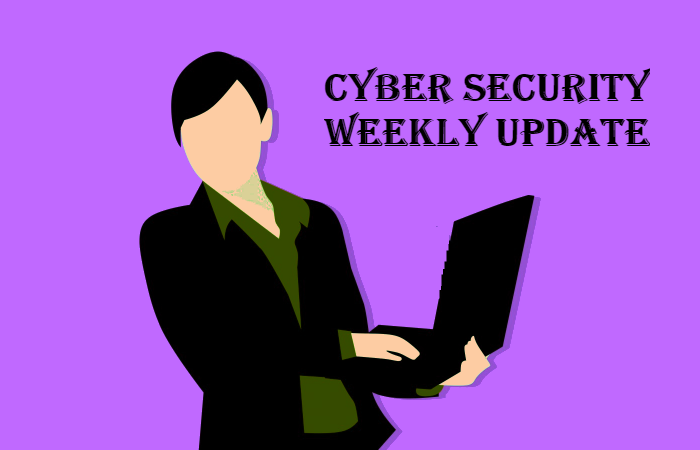 Cyber Security News Update – Week 14 of 2020