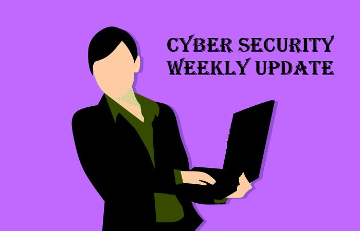Cyber Security News Update – Week 14 of 2020