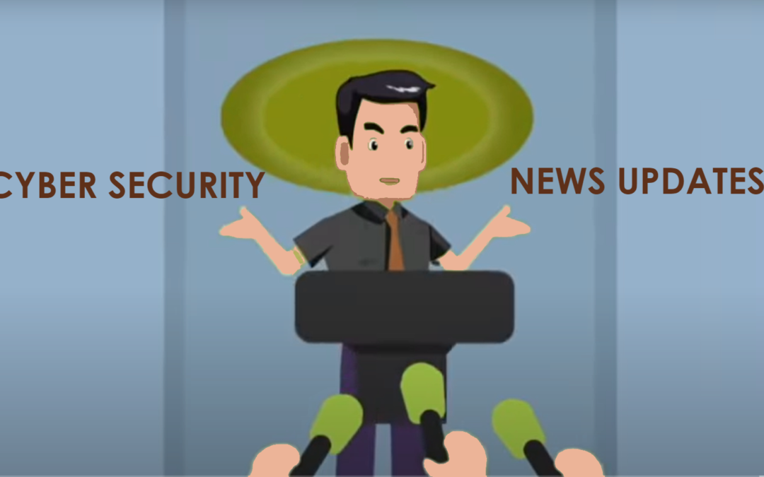 Cyber Security News Update – Week 15 of 2020