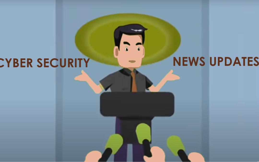 Cyber Security News Update – Week 15 of 2020