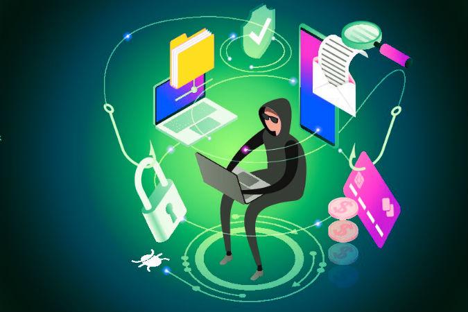 The Strange Irony of COVID-19's Effect on Certain Phishing Attacks
