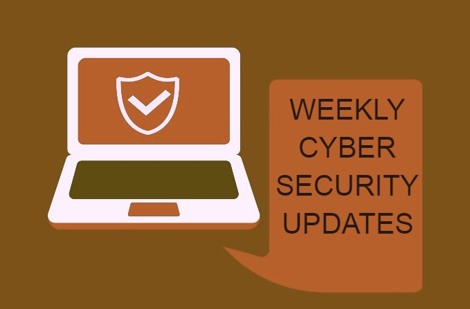 Cyber Security News Update – Week 20 of 2020