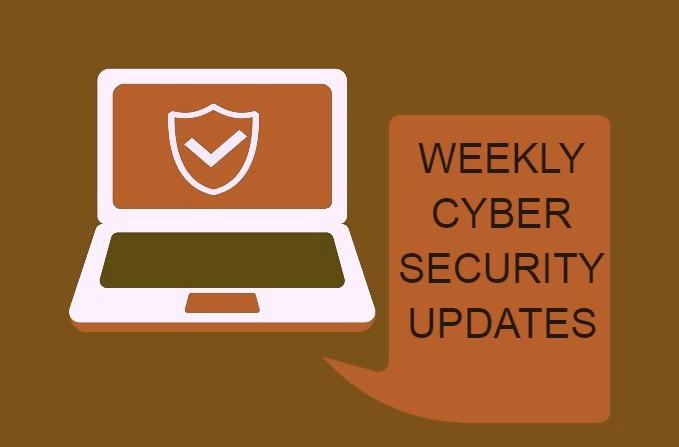 Cyber Security News Update – Week 20 of 2020