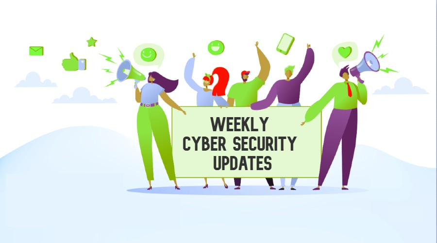 Cyber Security News Update – Week 21 of 2020