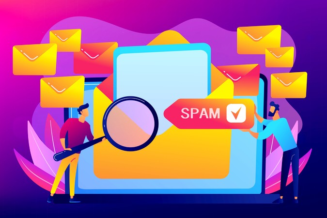Anti-Spam Filters and How They Work