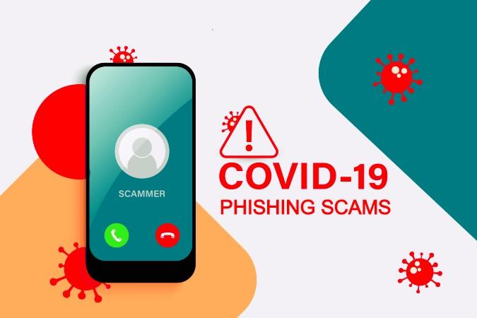 The Always Dangerous Combination Phishing Attack